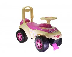 """A toy for driving """"MACHINE"""" 0142/R/07"""
